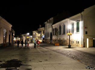 Plimbare de seară