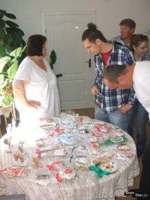 Expoziție de turte dulci