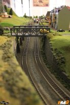 Pod peste calea ferată