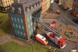 Pompierii salvează vieți