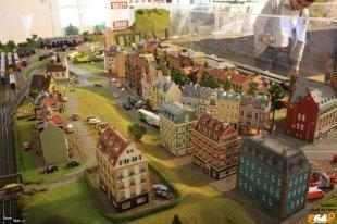 Orașul în miniatură