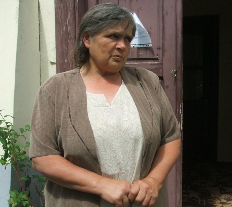 Doamna care ne-a încântat la Casa Topârceanu. Nu vă luați după aparențe!