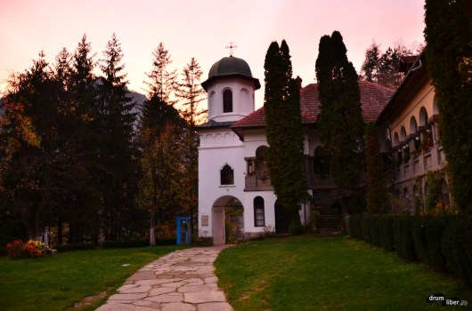 Turnul clopotniței