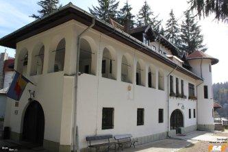 Casa Memorială Enescu