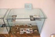 Expoziția de la etaj