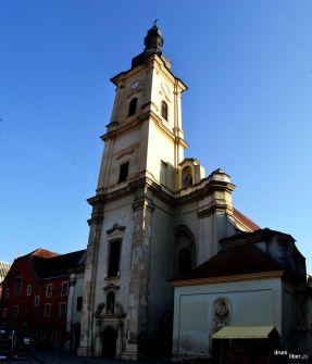 Biserica Franciscană