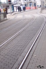 Liniile de tramvai din centrul Timișoarei