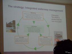 Declarația de la Luxembourg - via Donau - strategia integrată