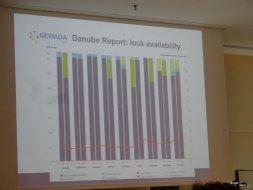 Proiectul Newada, disponibilitatea ecluzelor