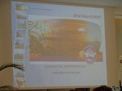 Principalul eveniment maritim de la Constanța din 2014: Regata 24-27 mai 2014
