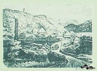 Satul vechi