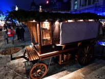 Târgul de Crăciun din București