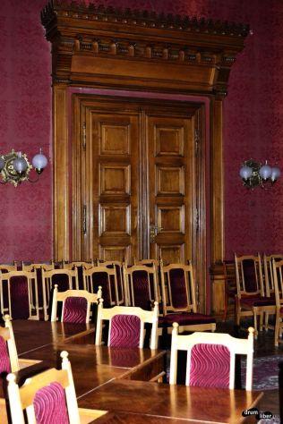 Sala Roșie