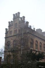 Corp al universității