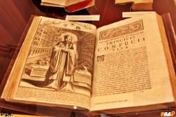 Filosofie cu Confucius, Paris 1687