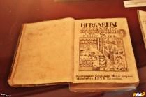 Herbarium, Cluj-Napoca, 1578