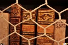 Cum se păstrează cărțile de patrimoniu