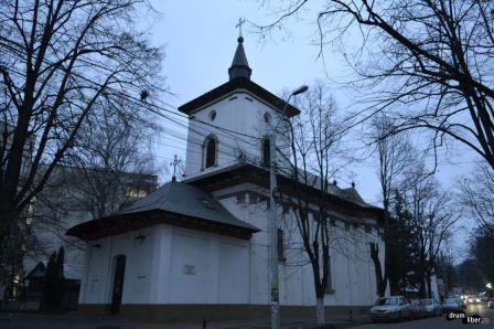 Biserica Sf. 40 de Mucenici