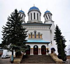 Catedrala Sfântul Nicolae