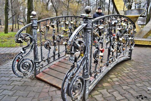 Podul dragostei