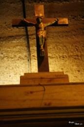 Capela Sfânta Varvara la Cacica