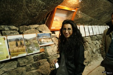 Muzeul salinei Cacica