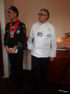 Bucătari din alte țări