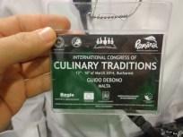 Malta Culinară
