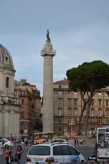 Columna lui Traian din Roma desfasurata 001