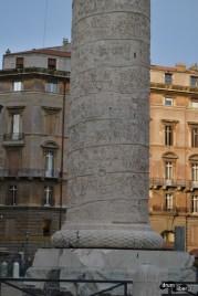 Columna lui Traian, desfășurată - 005