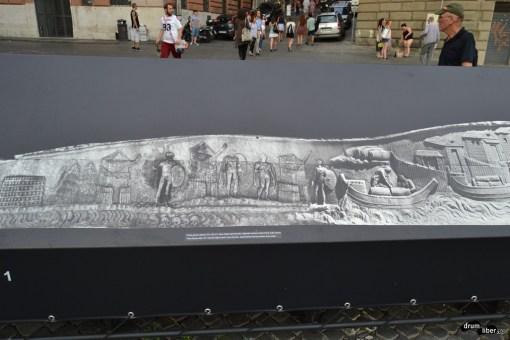 Columna lui Traian, desfășurată - 012