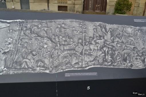 Columna lui Traian, desfășurată - 028