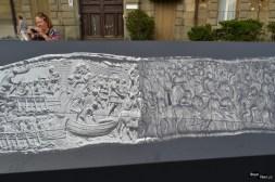 Columna lui Traian, desfășurată - 031