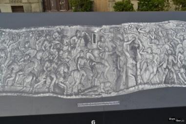 Columna lui Traian, desfășurată - 032
