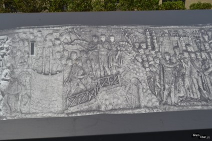Columna lui Traian, desfășurată - 039