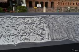 Columna lui Traian, desfășurată - 048