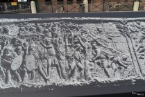 Columna lui Traian, desfășurată - 053