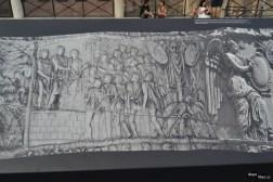 Columna lui Traian, desfășurată - 062
