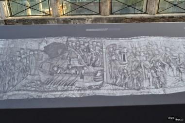 Columna lui Traian, desfășurată - 066