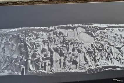 Columna lui Traian, desfășurată - 072