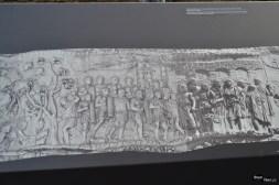 Columna lui Traian, desfășurată - 075