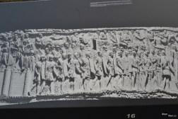Columna lui Traian, desfășurată - 080