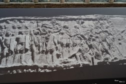 Columna lui Traian, desfășurată - 095