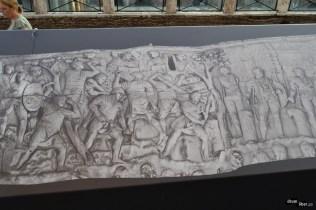 Columna lui Traian, desfășurată - 098