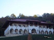 La Mănăstirea Nicula