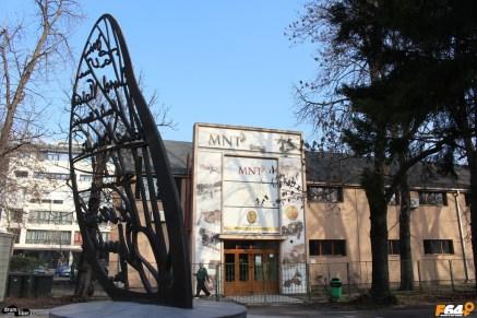 Muzeul Tehnic