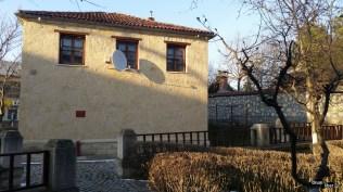 Casa Imamului