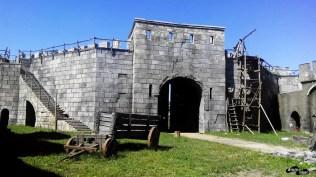 Castel medieval