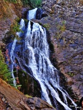Cascada Vălul Miresei (Apuseni)