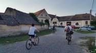 Marea bicicleală - cu bicicleta prin satele săsești